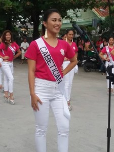 Presentation of Miss Bacolor Candidates (9)