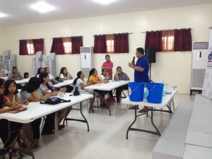 Skills and Livelihood Training of Mayor Jomar Hizon in Partnership with DTI and Congressman Dong Gonzales (4)