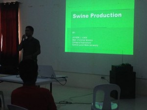 Swine Production Seminar (4)