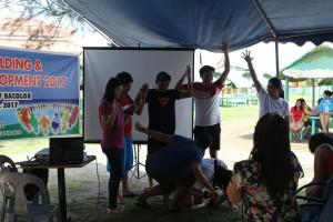 Team Building 2017 at Beach Walk San Antonio Zambales (11)