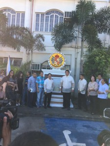 Unveiling Ceremony of the Official Seal of Villa de Bacolor Pampanga (12)