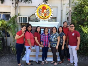 Unveiling Ceremony of the Official Seal of Villa de Bacolor Pampanga (14)