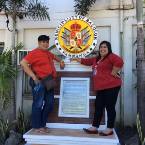Unveiling Ceremony of the Official Seal of Villa de Bacolor Pampanga (8)