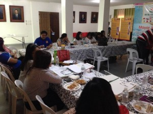 Validation on the Local Council for the Protection of Children (4)