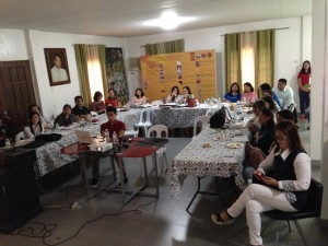 Validation on the Local Council for the Protection of Children (8)