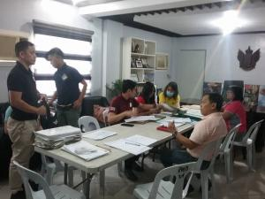 Assessment on Manila Bay Clean-Up Rehabilitation and Preservation Project September 5 2018