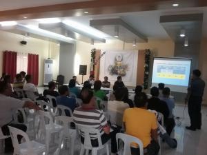 JOINT MPOC / MADAC MEETING