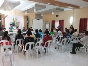 JOINT MPOC MADAC MEETING