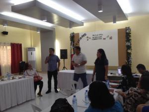 Local Development Council Meeting 2018