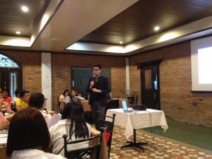 Personality Enhancement Development Seminar