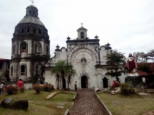San_Guillermo_church_Villa_de_Bacolor_Pampanga_remnants_of_lahar
