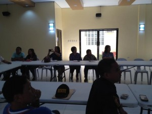 Joint Meeting - MPOCMDRRMC
