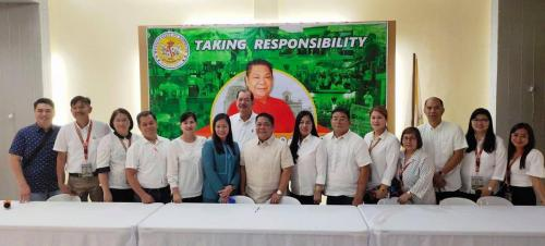 Taking Responsibility - My First 100 Days