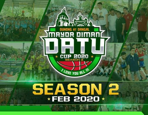 Datu's Cup Season 2